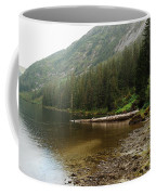 Misty Fjord 2 Coffee Mug