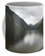 Misty Fjord 3 Coffee Mug