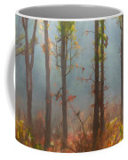 Misty Indian Morning Coffee Mug