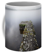 Misty Lough Erne Coffee Mug