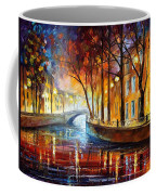 Misty Melody Coffee Mug