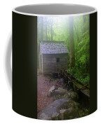 Misty Mill Coffee Mug