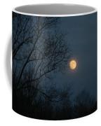 Misty Moonrise Coffee Mug