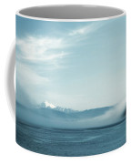 Misty Morning 2 Coffee Mug