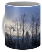 Misty Mornings  Coffee Mug