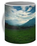 Misty Mountain Hop Coffee Mug