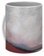 Misty October Coffee Mug