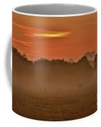 Misty Ranch Coffee Mug