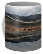 Misty Reflections Coffee Mug