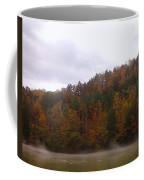 Misty River Coffee Mug