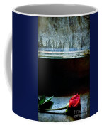 Misty Rose Coffee Mug