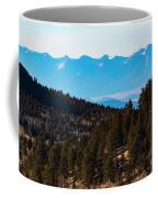 Misty Sangre View Coffee Mug
