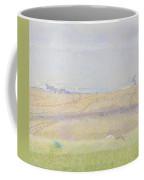 Misty Sea, Jan Toorop, 1899 Coffee Mug