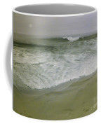 Misty Seas Coffee Mug