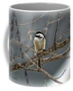 Misty Sentry Coffee Mug