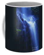 Misty Waterfall Coffee Mug