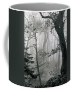 Misty Woods, Juniper Coffee Mug