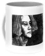 Mitya. 2014 Coffee Mug
