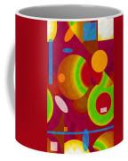 Mix And Match Coffee Mug