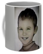 Mixalis Coffee Mug