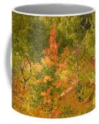 Mixed Autumn Coffee Mug
