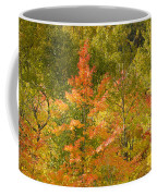 Mixed Autumn Coffee Mug