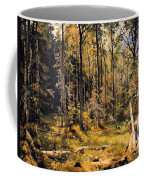 Mixed Forest Coffee Mug