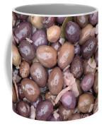 Mixed Olives Coffee Mug