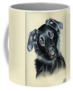 Mixed Race Paula Coffee Mug