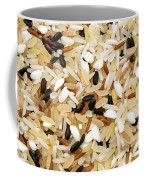 Mixed Rice Coffee Mug