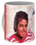 Mj And Polly Coffee Mug