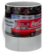 Mk1 On Track Coffee Mug
