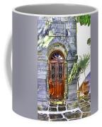 Mkkonos 1912 Coffee Mug by Tom Prendergast