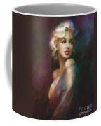 Mm Ww Colour Coffee Mug