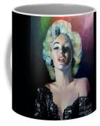 M.monroe 3 Coffee Mug
