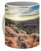 Moab Coffee Mug