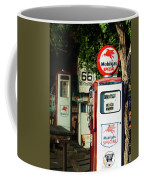Mobilgas Special Coffee Mug