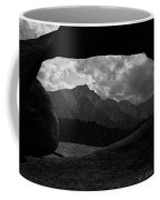 Mobius Arch Coffee Mug