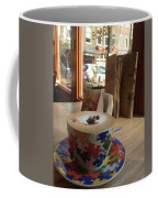Mocha Coffee Mug