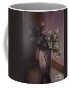 Mock Orange Blossoms Coffee Mug