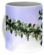 Mock Orange Coffee Mug