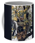 Mocking Birds And Rattlesnake Coffee Mug