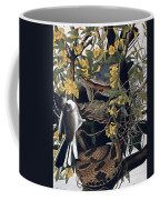 Mocking Birds And Rattlesnake Coffee Mug