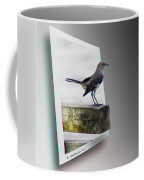Mockingbird - Use Red-cyan 3d Glasses Coffee Mug