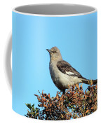 Mockingbird . 7682 Coffee Mug