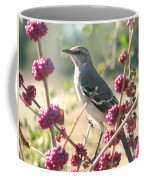Mockingbird Heaven Coffee Mug