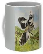 Mockingbird Landing Coffee Mug