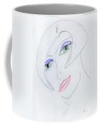 Model 1920 Coffee Mug