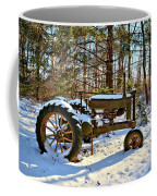 Model A Deere 2 Coffee Mug
