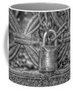 Modelo 13 Bw Coffee Mug